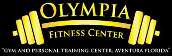 Olimpia Gym - Aventura